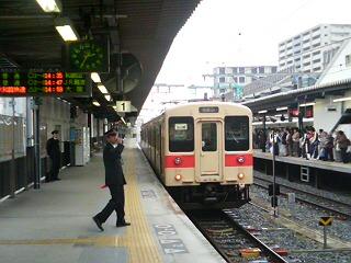 奈良駅つまらん