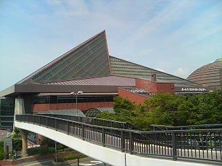 ポーアイスポーツセンター