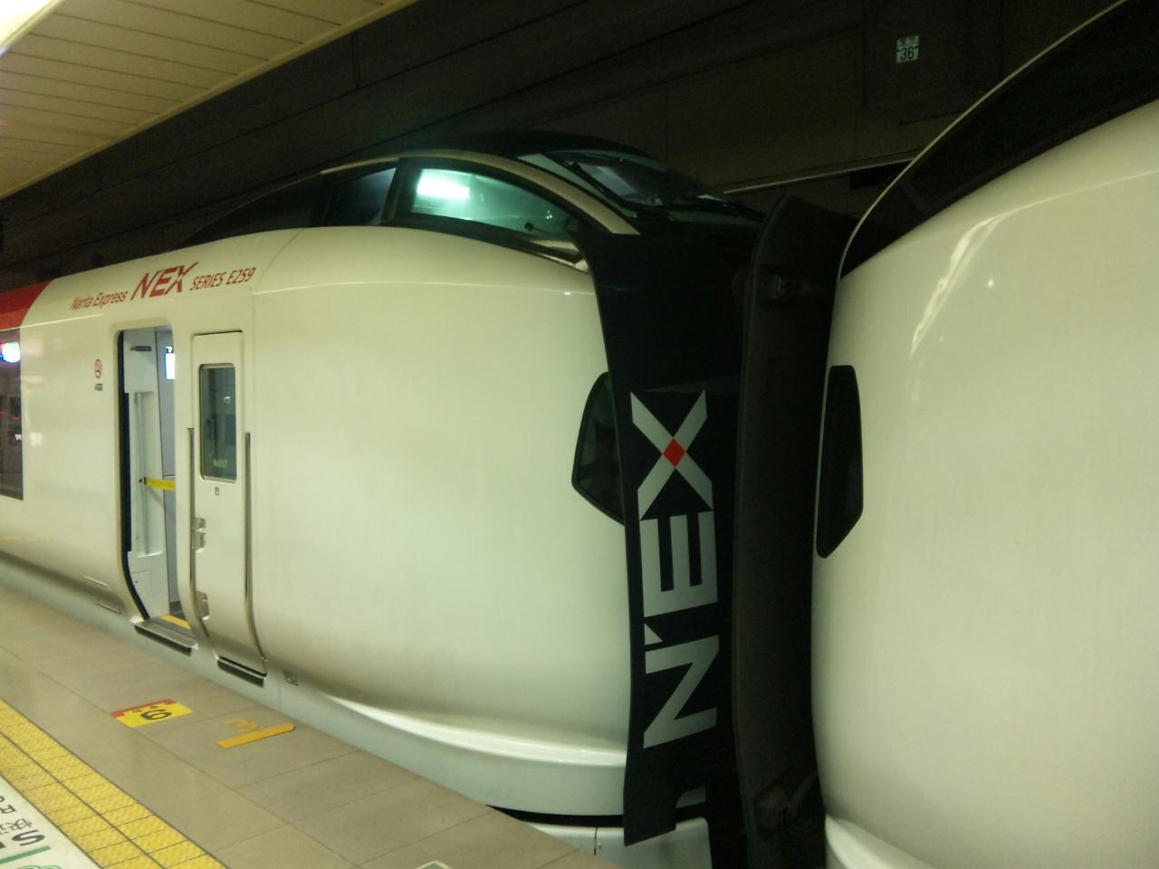 成田エクスプレス