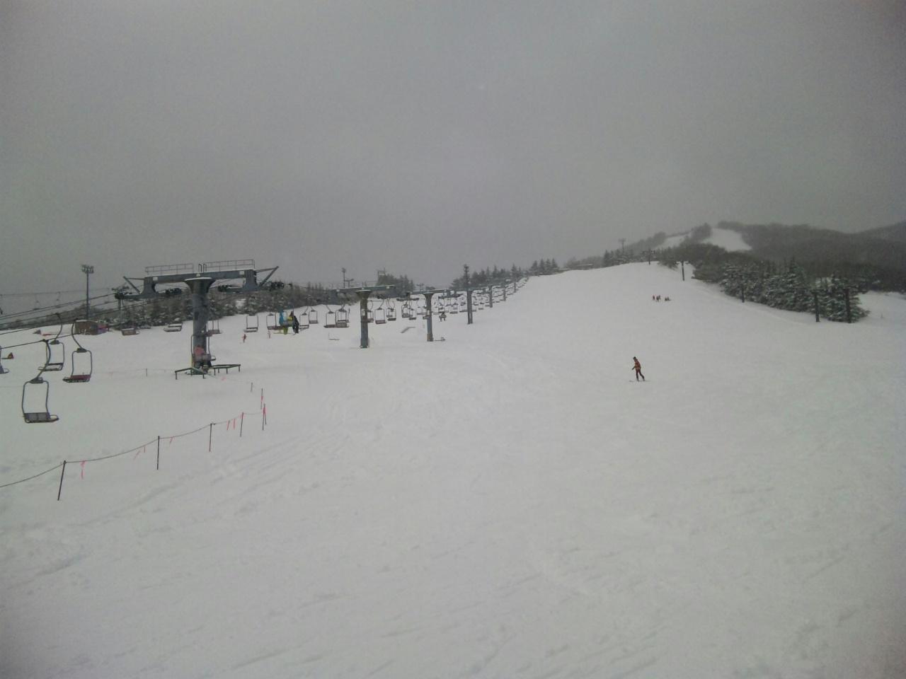 芸北高原大佐スキー場