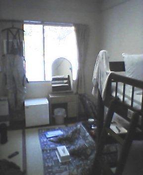 ヴィラウイングの室内