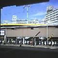 茨木駅から